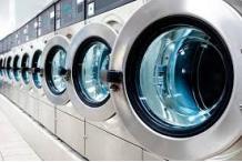 Lavandería y tintorería recambios
