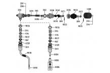 Mairali arianne (2013) grifos vapor - agua (sistema leva)