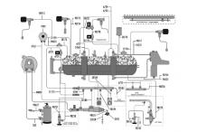 Mairali arianne 4gr (2014) sistema hidraulico
