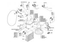 Recambios itv delta dp 45 unidad condensadora agua