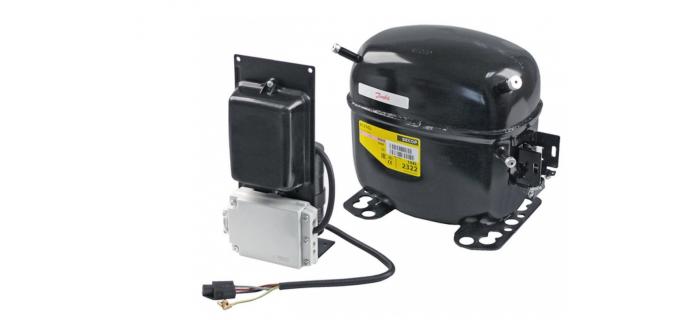 Compresor sc21cl r-404a r-507 5/8hp danfoss