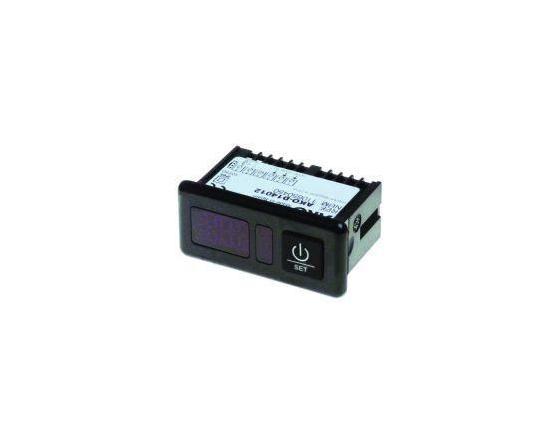 Ako-14012 termost.elect.12/24v sonda ntc