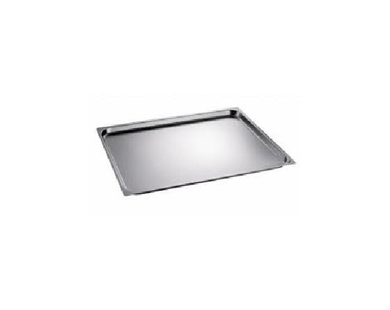 Bandeja aluminio lisa 460x330x15mm