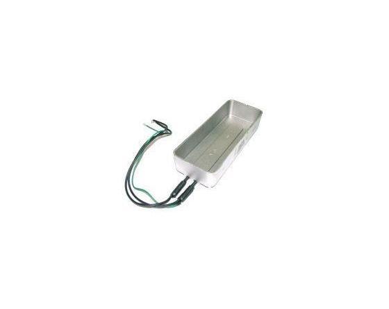 Bandeja para condensacion 230v 100x260mm