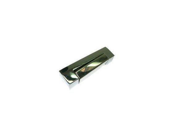 Bisagra cromo vertical 135mm g-525