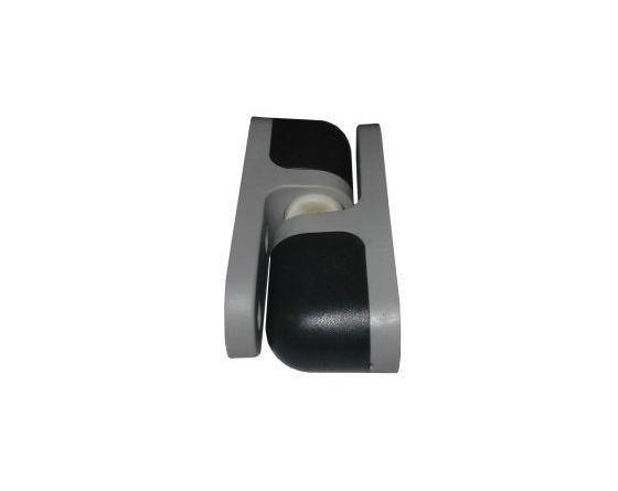 Bisagra vertical g-581 pasador interior acero