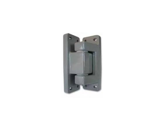 Bisagra vertical s/rampa epoxy gris i-201