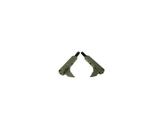 Bisagras puerta horno rosella unox (kit)