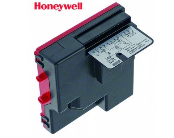 Centralita de gas automática honeywell tipo s4565c 1116