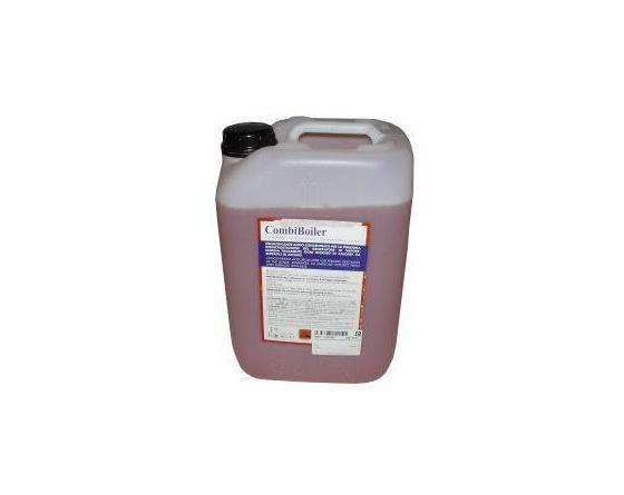 Acido descalcificador calderin horno 10l