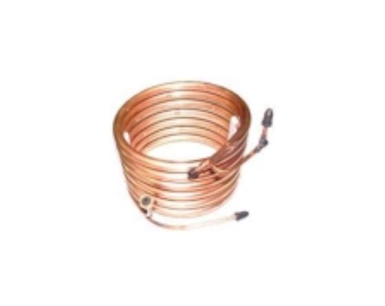 Condensador agua pulsar 145 fabricador itv