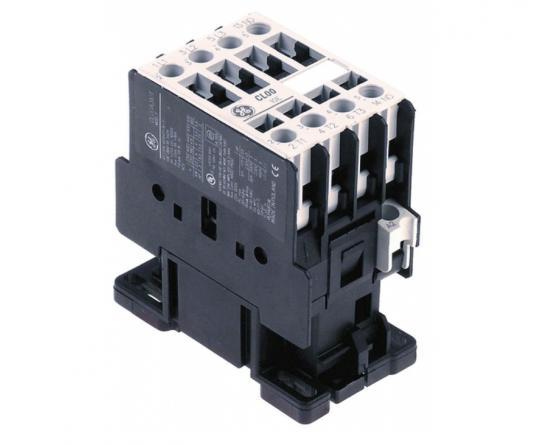 Contactor de potencia ac1 25a 230vac (ac3/400v) 12a/5,5kw contactos principales 3no