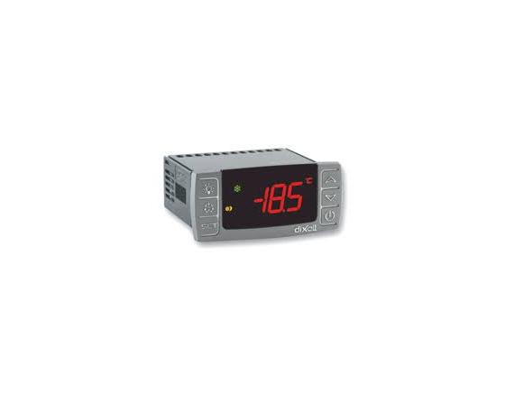 Controlador electrónico dixell xr10cx