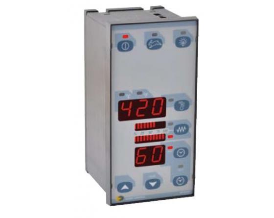 Controlador electrónico every control ek342aj7
