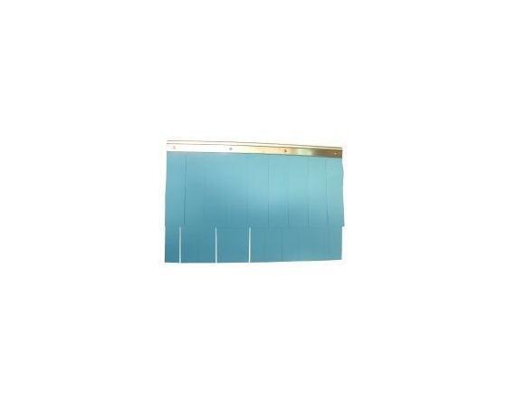Cortina lavavajillas 620x410mm fi 160 fagor