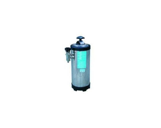 Depurador 20 litros by-pass