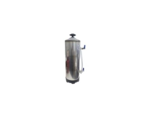 Depurador tapa rosca 16 litros