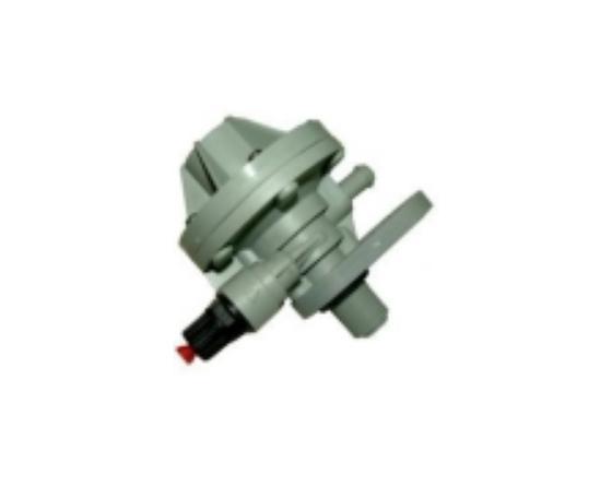 Dosificador abrillantador u61/u61h elettrobar