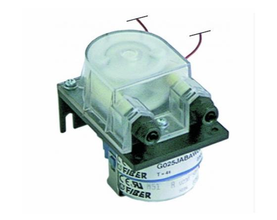 Dosificador bores sin regulaciÓn 0.4l/h detergente