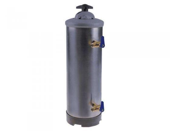 Dva  descalcificador de agua 16 litros