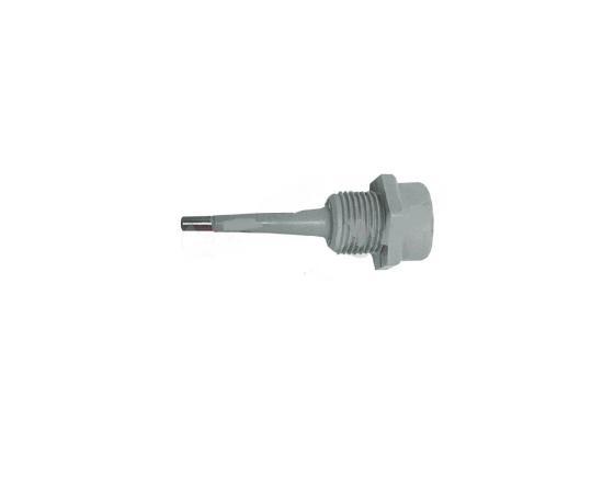 "Electrodo de nivel 1/2"" longitud total 78,5mm sonda l 63mm largo del bulbo asilado 54mm"