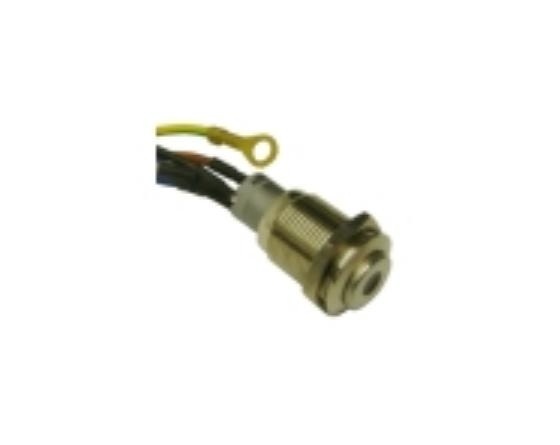 Interruptor con cables 230v r80