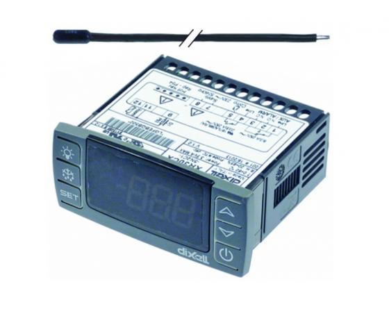 Kit controlador electrónico dixell xr30cx horeca
