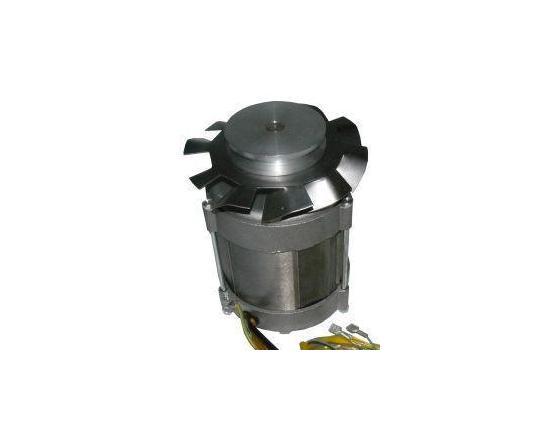 Motor amasadora pc-10-380 giotto