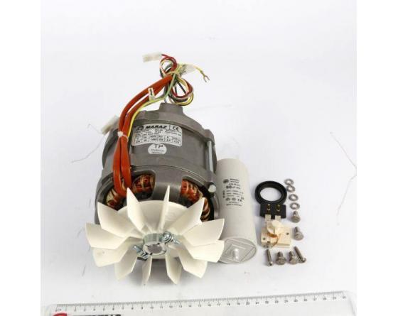 Motor cortadora hortalizas/ralladora pan 230v