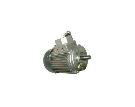 Motor peladora patatas m-26 sammic