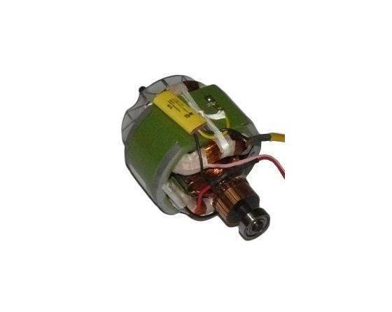 Motor rotor+estator triturador br sammic