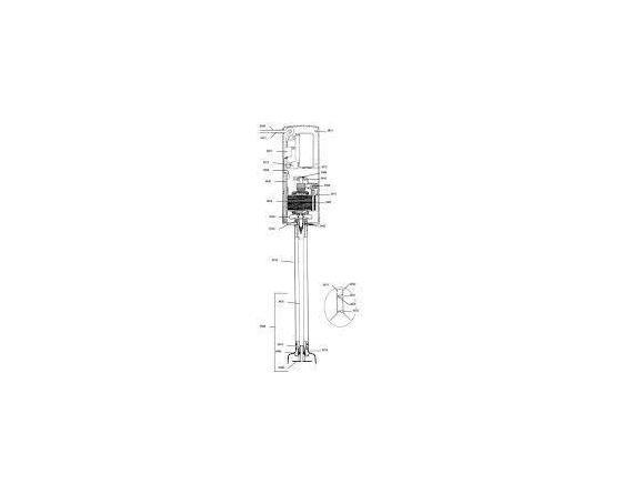 Motor triturador 230v mx85 dynamic