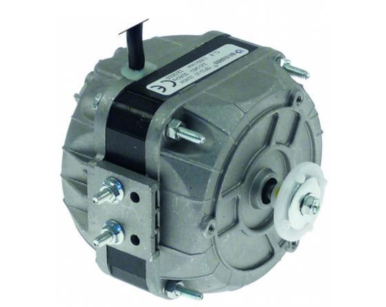 Motor ventilador 230v 50/60hz 10w 1300rpm itv