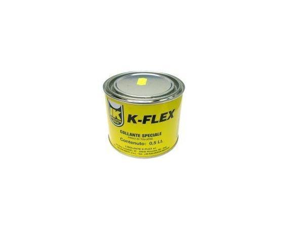 Pegamento cola adhesiva 0.8l k-414