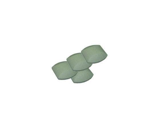 Piedra volcÁnica barbacoa (2kg)