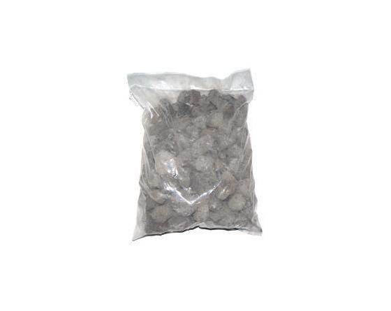 Piedra volcÁnica barbacoa (bolsa 6kg)