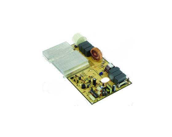 Placa base aparato de inducción gic3535 l horeca