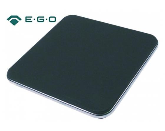 Placa electrica cocina 2600w 400v ego