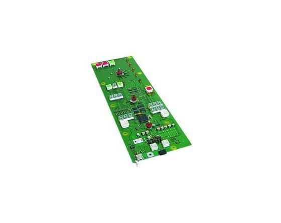 Placa electrÓnica con display horno rational