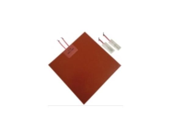 Resistencia adhesiva 100w 230v 120x120mm aristarco