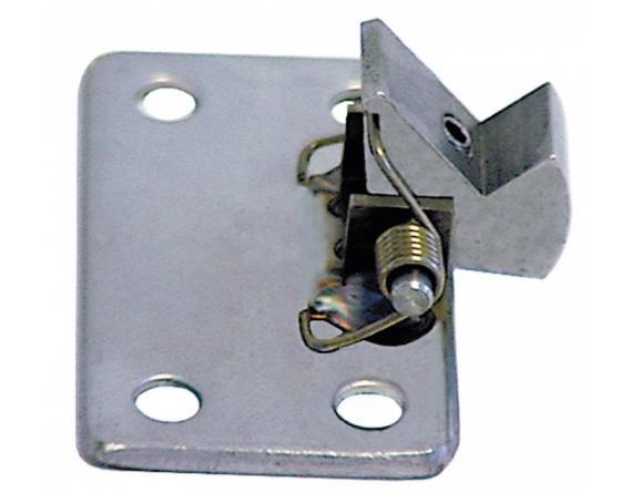 Retén l 62mm an 35,5mm h 26,5mm lainox azkoyen