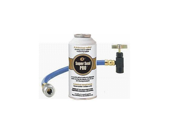 Sella fugas compatible todos gases refrigerantes