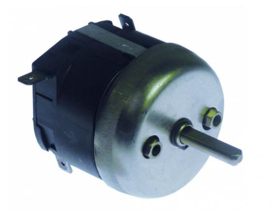 Temporizador 120min 16a 230v con timbre repagas, foinox