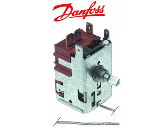 Termostato armario expositor 374 dtk  difri