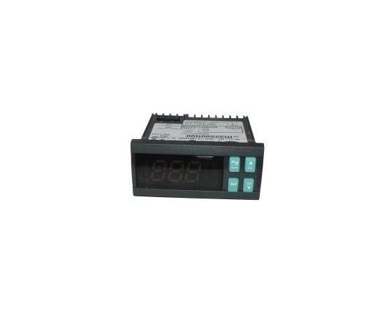Termostato digital ir33 16a 12vac carel