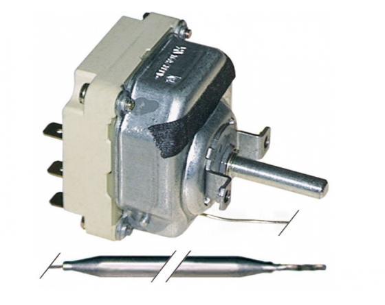 Termostato freidora 100°c/185ºc 16a 400v