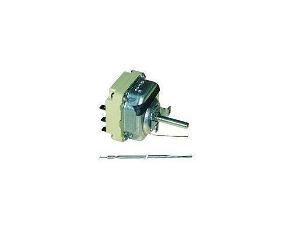 Termostato freidora 90°c/185ºc 16a 400v