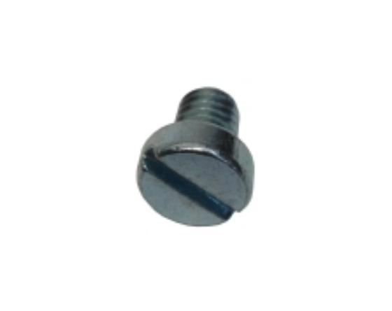 Tornillo din-84 m5x6 zn (2 unidades) repagas