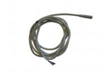 Resistencia flexible bipolar silicona 1000mm 15w