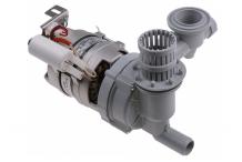 Bomba lavado 230v 0.25hp 0.19kw c350/e35 elettrobar